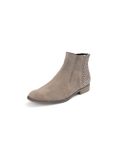 Gabor - Støvlet af kalveruskind