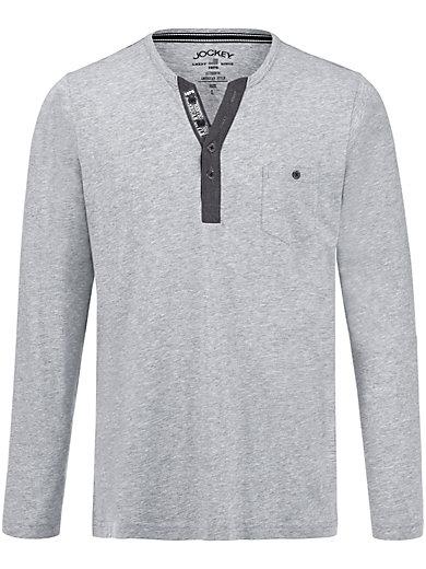 Jockey - Sove-shirt med lange ærmer
