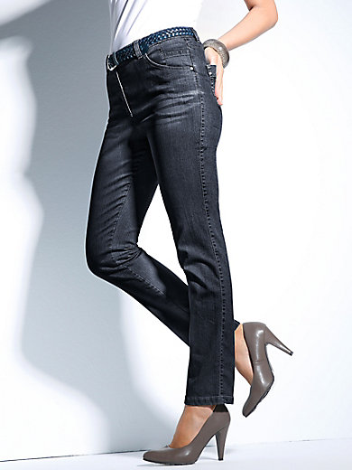 KjBrand - 7/8 Jeans – Model BETTY CS SLIM LEG ANKLE