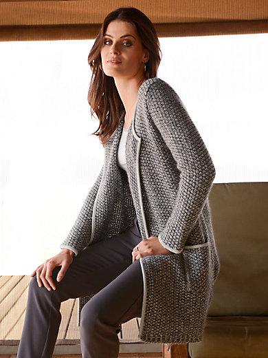 Laurèl - Strikket frakke