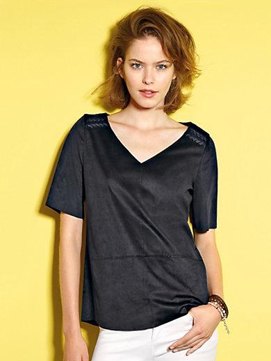 Looxent - Skjorte 1/2 arm