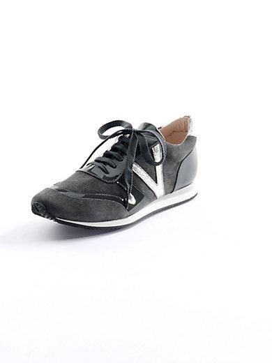Looxent - Sneakers af okseruskind