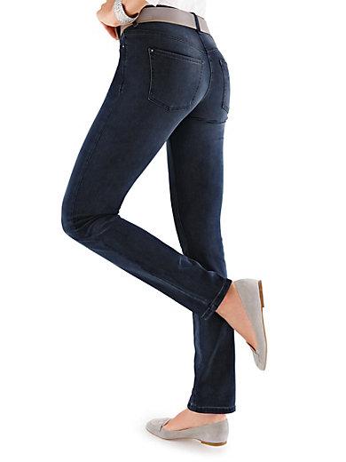 "Mac - Jeans ""Dream Skinny"", inch-længde 32/ ca. 82cm."