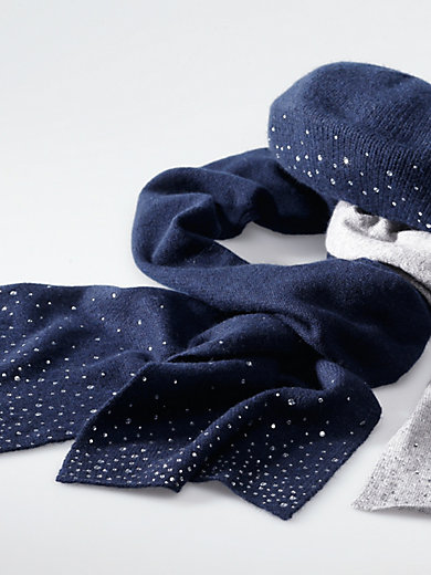 Peter Hahn Cashmere - Tørklæde