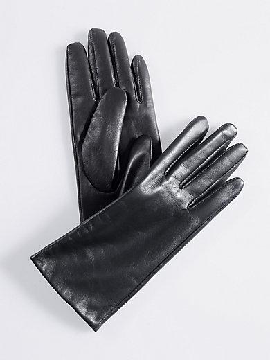 Peter Hahn - Læderhandsker