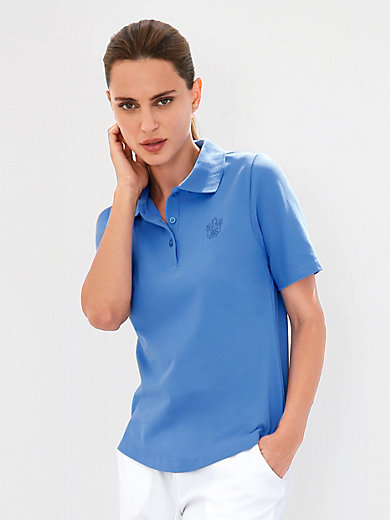 Peter Hahn - Poloshirt 1/2 arm