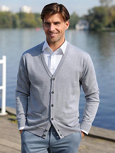 Peter Hahn - Strikjakke