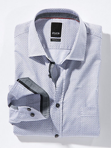 Pure - Skjorte i casual-stil