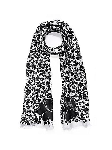 Riani - Tørklæde af ren silke