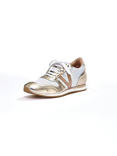Scarpio - Sneakers af gedenappa
