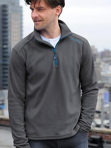 Schöffel - Fleece-shirt af ALTAI-mikrofleece