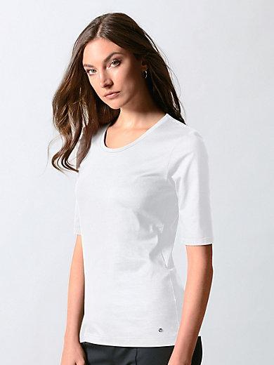 Strenesse - T-shirt med rund hals