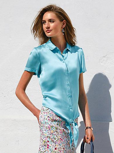 Uta Raasch - Bluse 100% silke