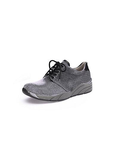 "Waldläufer - Sneaker ""Hoshiko"" - komfortbredde ""H"""