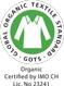 GOTS – miljøvenlig tekstilproduktion med socialt ansvar
